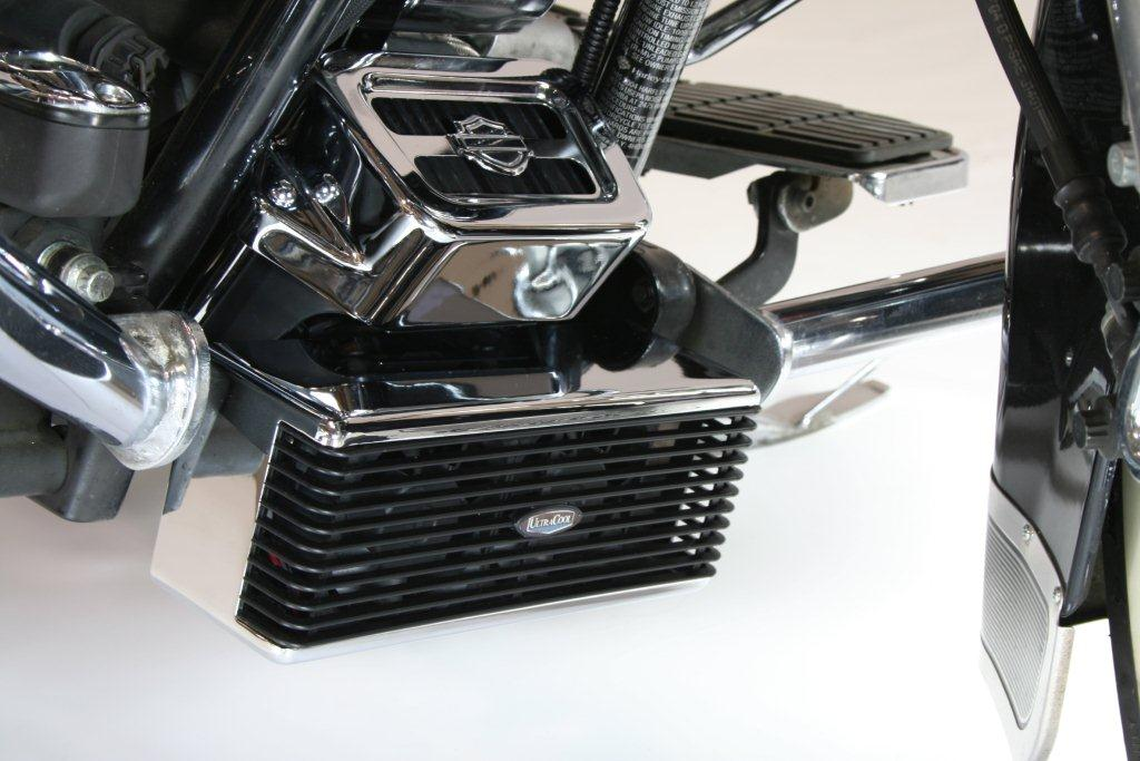 Product: UltraCool - UltraCool Harley-Davidson deluxe oil cooler