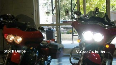 V-CreeG4 kit
